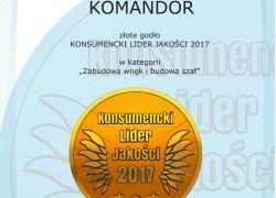 KOMANDOR - dyplom-1 2