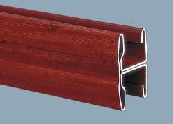 Mahoń redwood
