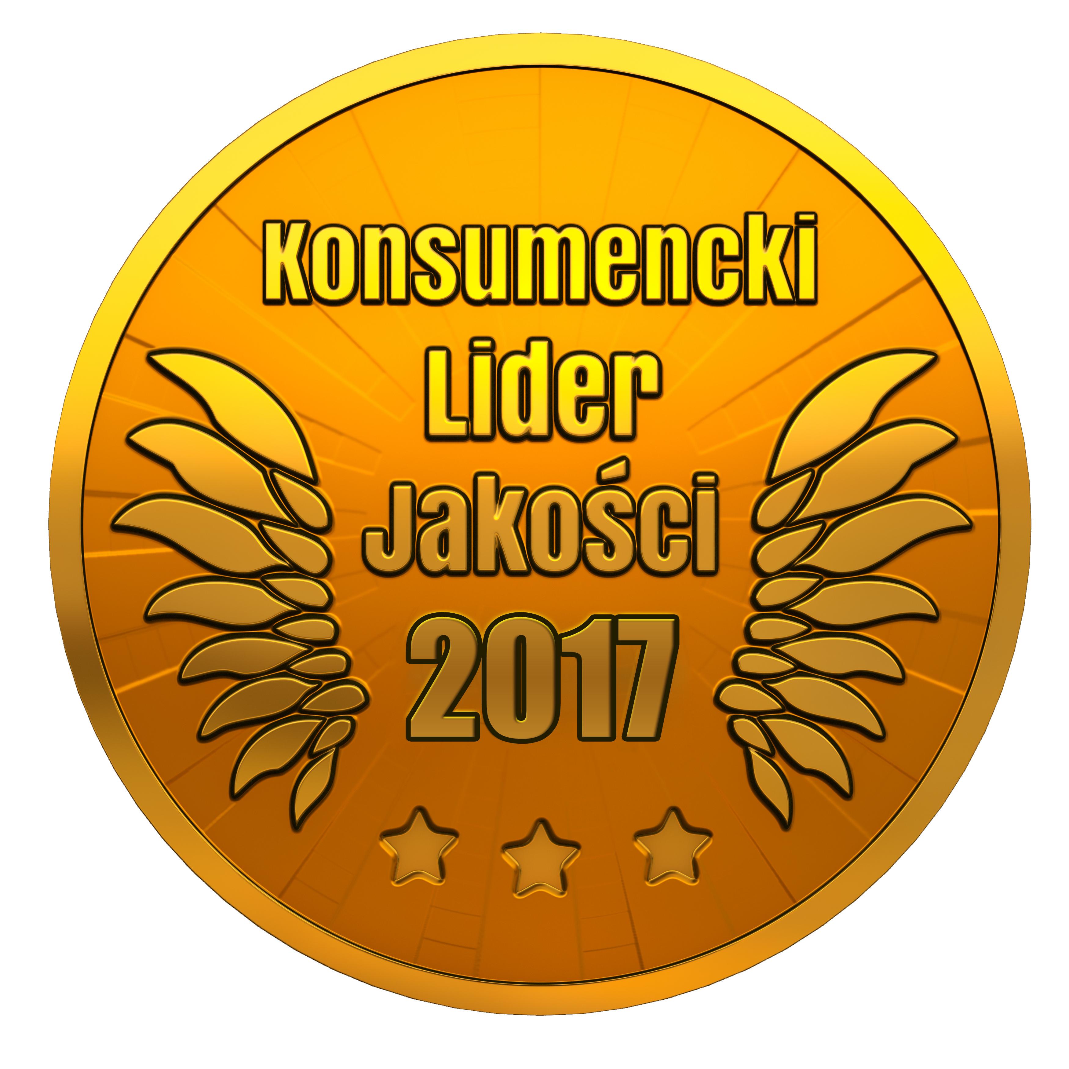 KLJ - Złoto 2017